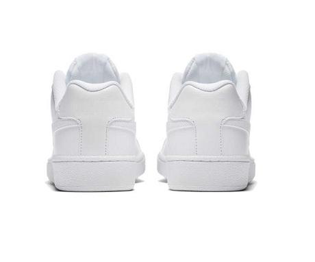 נעלי נייק אופנה נשים נערות Nike Court Royale - תמונה 5
