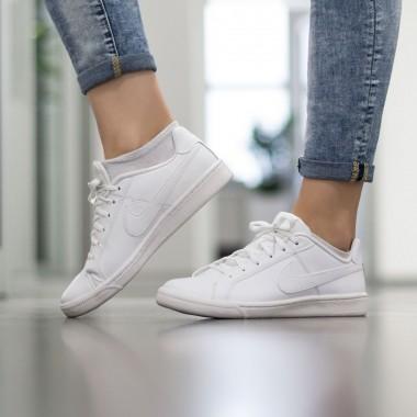 נעלי נייק אופנה נשים נערות Nike Court Royale - תמונה 4