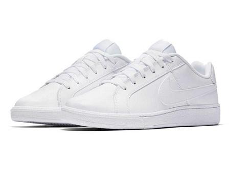 נעלי נייק אופנה נשים נערות Nike Court Royale - תמונה 2