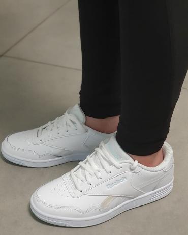 נעלי ריבוק אופנה נשים Reebok Royal Techque T