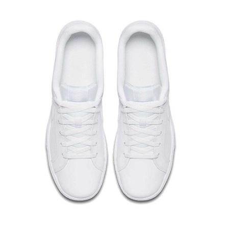 נעלי נייק אופנה נשים נערות Nike Court Royale - תמונה 3