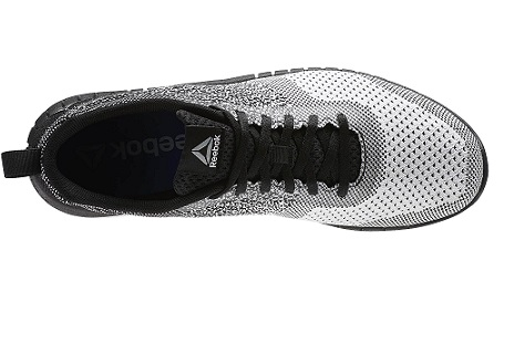 נעלי ריבוק ספורט גברים Reebok Print Run Prime Ultraknit