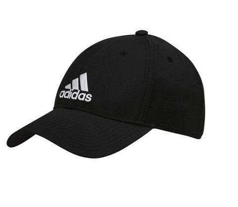 כובע אדידס ADIDAS 6CAP LTWGT EMB