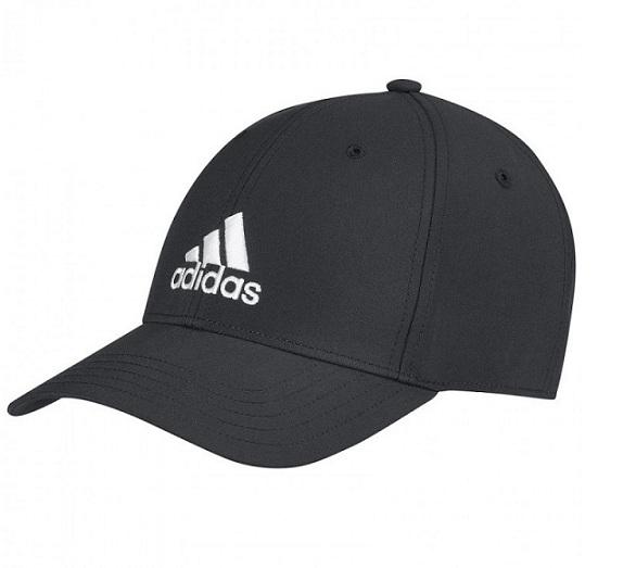 כובע אדידס ADIDAS BBALLCAP LT EMB