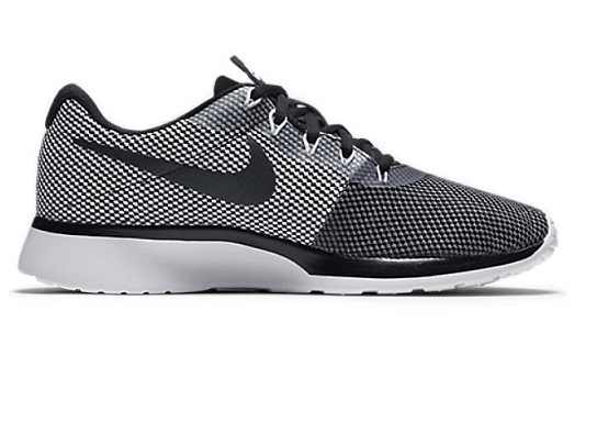 נעלי נייק ספורט גברים Nike Tanjun Racer - תמונה 2