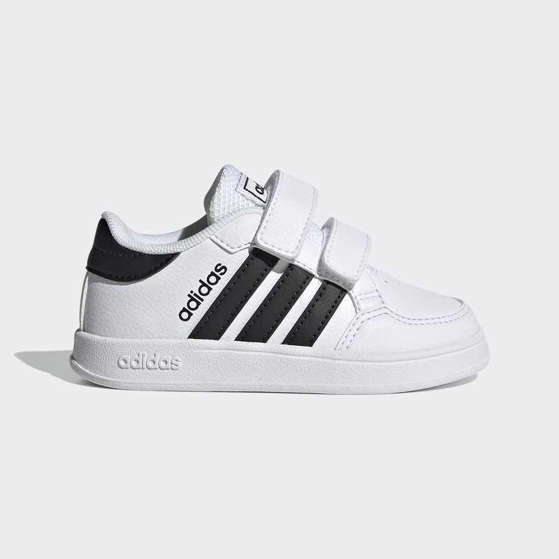 נעלי אדידס אופנה תינוקות ילדים Adidas Breaknet
