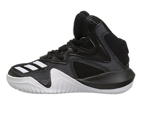 נעלי אדידס כדורסל נוער Adidas Crazy Team - תמונה 2