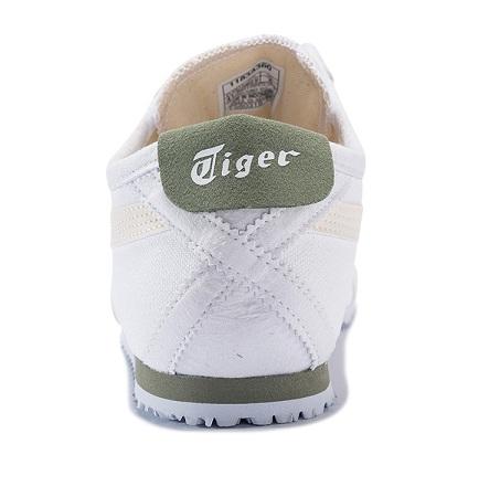 נעלי אסיקס טייגר נשים גברים Asics Onitsuka Tiger Mexico 66 SLIP-ON
