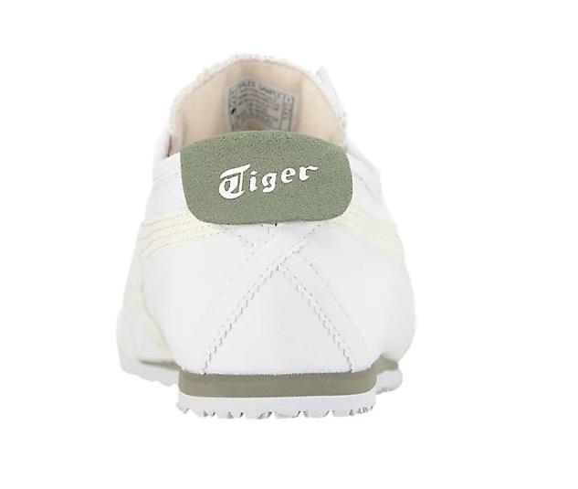 נעלי אסיקס טייגר גברים Asics Onitsuka Tiger Mexico 66 SLIP-ON