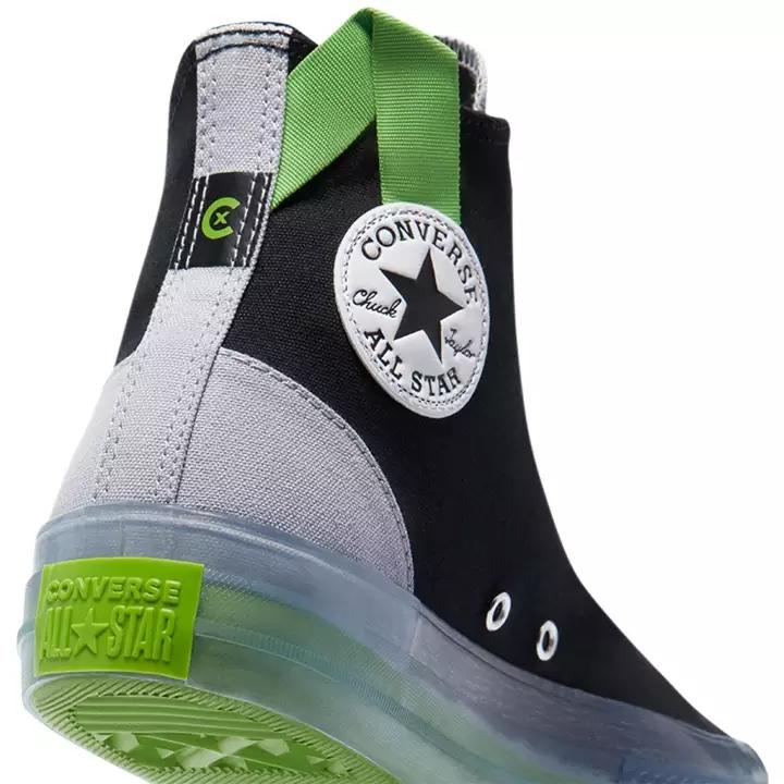 נעלי אולסטאר גברים Converse CX Colorblocked