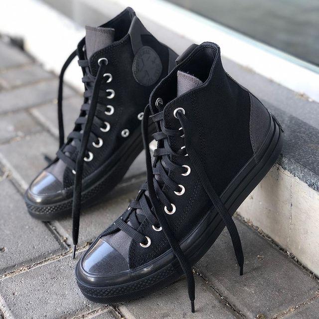 נעלי אולסטאר גברים Converse CX Future Utility