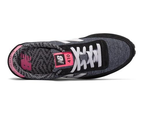נעלי ניובלנס אופנה נשים New Balance 410 - תמונה 2