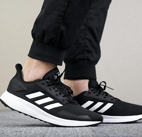 נעלי אדידס ספורט גברים Adidas Duramo 9