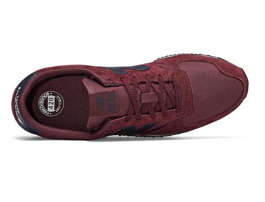 נעלי ניובלנס אופנה גברים New Balance 420