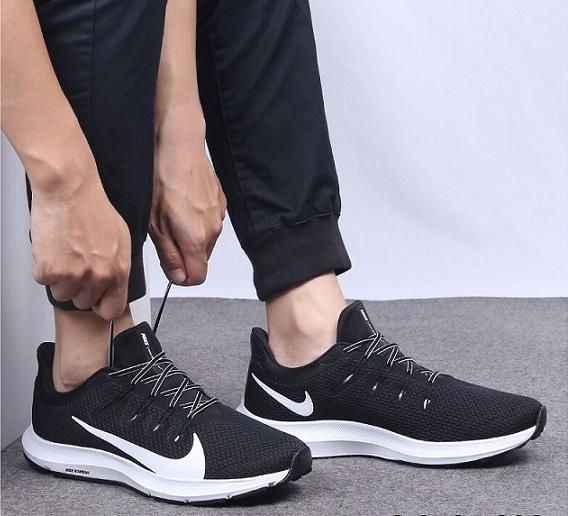 נעלי נייק ספורט גברים Nike Quest 2 - תמונה 6