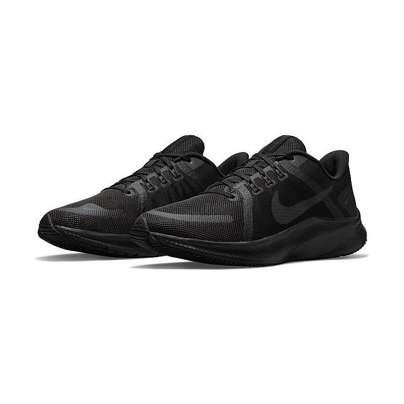 נעלי נייק ספורט ריצה גברים Nike Quest 4