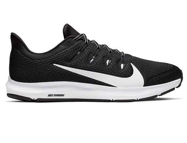 נעלי נייק ספורט גברים Nike Quest 2 - תמונה 3