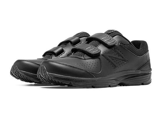 נעלי ניובלנס הליכה עם סקוץ גברים New Balance 411