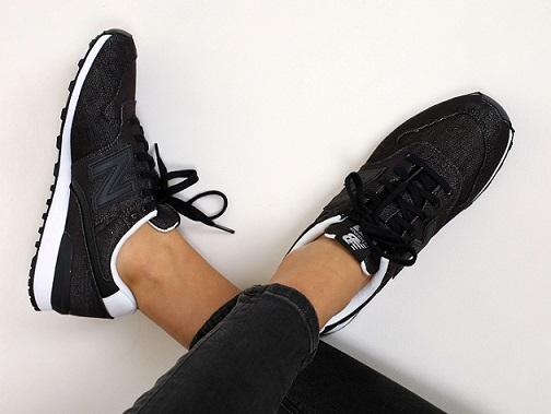 נעלי ניובלנס אופנה נשים New Balance 996