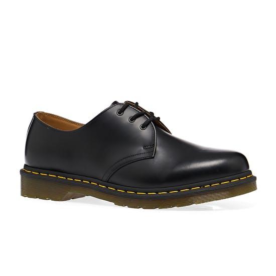 נעלי דוקטור מרטינס אוקספורד חצאיות Doctor Martens 1461 Gibson Oxford