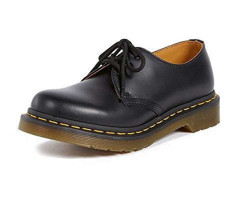 נעלי דוקטור מרטינס אוקספורד חצאיות Doctor Martens Gibson Oxford