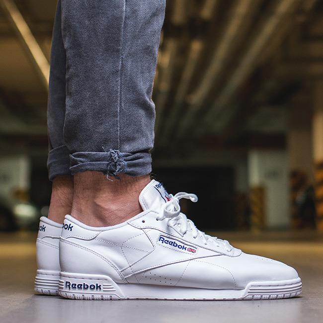 נעלי ריבוק אופנה גברים Reebok Exofit