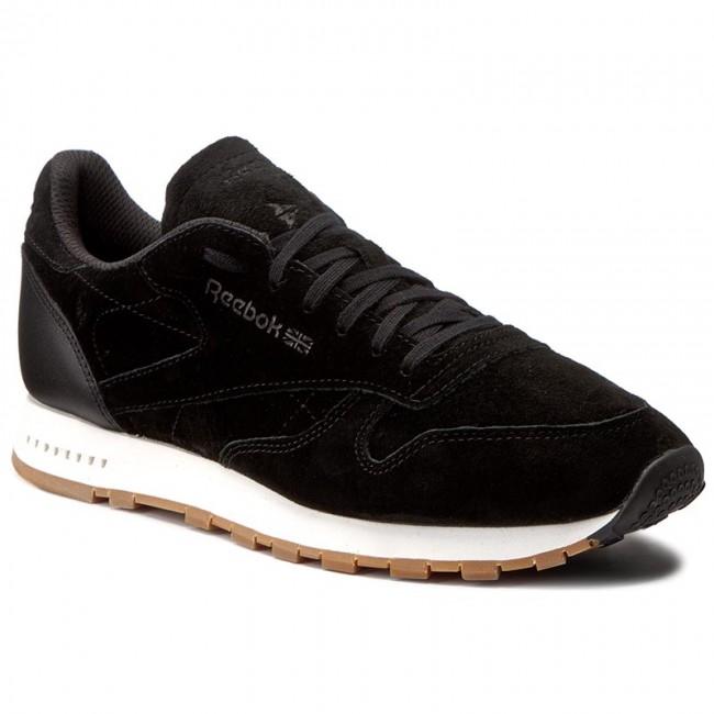 נעלי ריבוק אופנה גברים Reebok Classic Leather SG