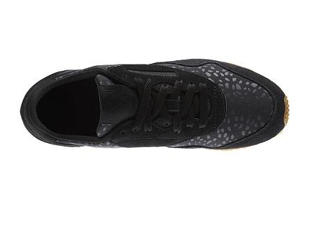 נעלי ריבוק אופנה נשים Reebok Classic Nylon Slim Text Lux