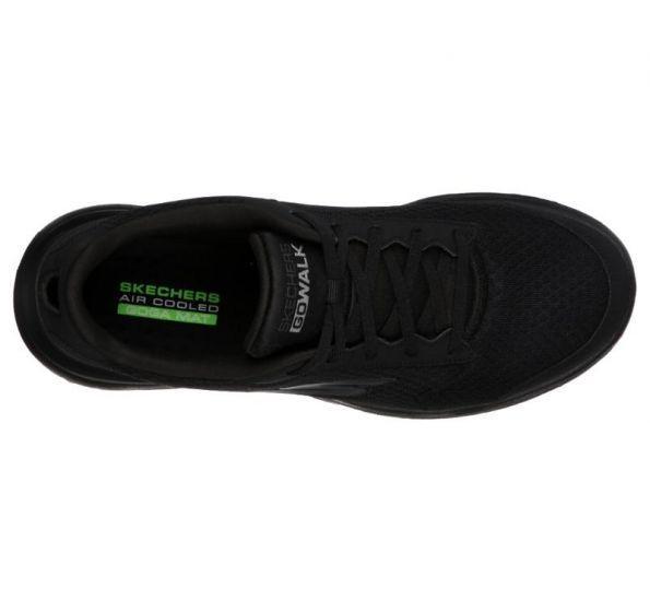 נעלי סקצרס ספורט גברים Skechers GOwalk 5 Qualify