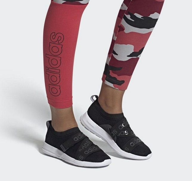 נעלי אדידס ספורט ללא שרוכים נשים Adidas Khoe Adapt X