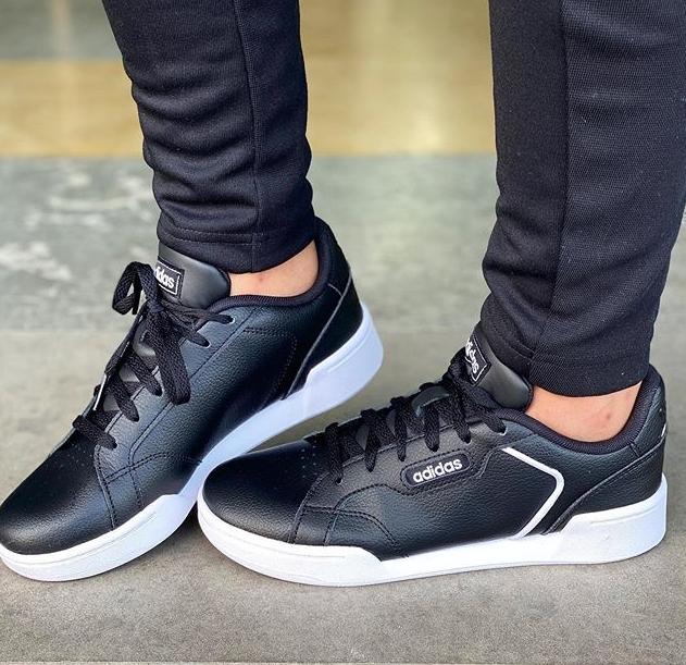 נעלי אדידס אופנה נשים נוער Adidas Roguera