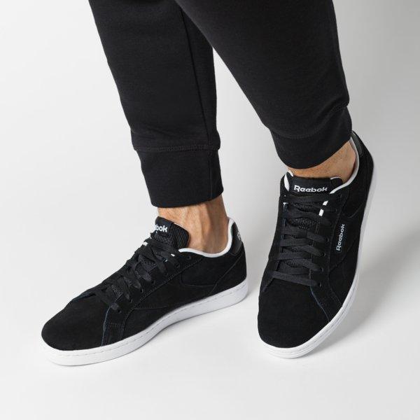 נעלי ריבוק אופנה גברים Reebok Royal Complete Clean Lux
