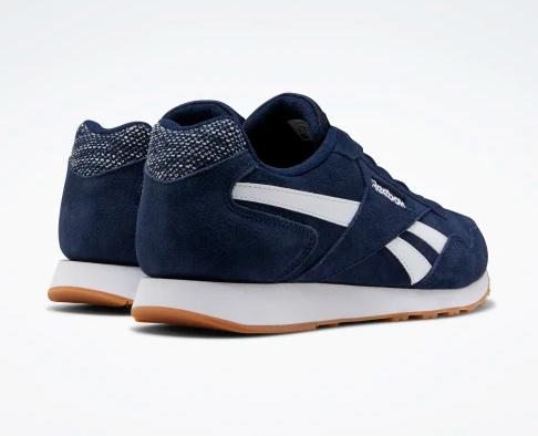 נעלי ריבוק אופנה גברים Reebok Royal Glide Lx