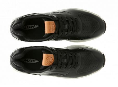 נעלי אם בי טי נשים MBT Classic 1997 Leather