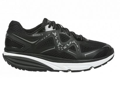 נעלי אם בי טי נשים גברים MBT SIMBA 3 - תמונה 1