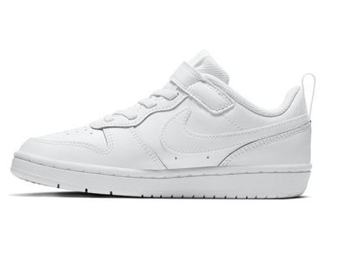 נעלי נייק אופנה לילדים Nike court Borough