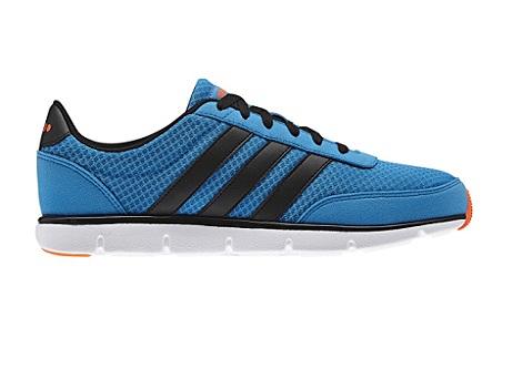 נעלי ספורט אדידס גברים ADIDAS NEO ULTRA RACER