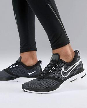 נעלי נייק ספורט גברים Nike Zoom Strike