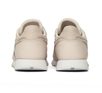 נעלי ריבוק אופנה נשים Reebok Classic Leather PS Pastel