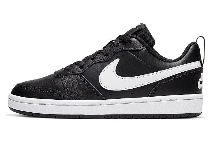 נעלי נייק אופנה נשים נוער Nike Court Borough