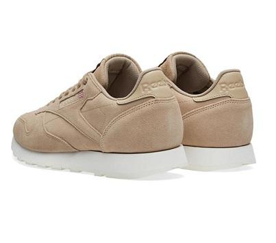 נעלי ריבוק אופנה גברים Reebok Classic Leather x Montana Cans