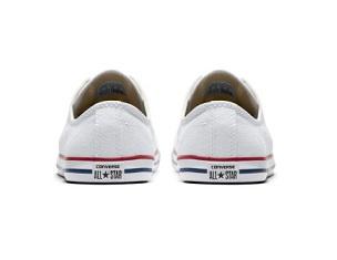 נעלי אולסטאר בובה סלים נשים Converse Dainty