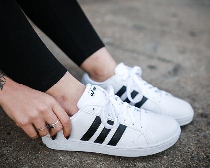 נעלי אדידס אופנה נשים Adidas Cloudfoam Advantage