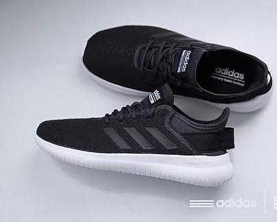 נעלי אדידס ספורט נשים Adidas Qtflex - תמונה 1