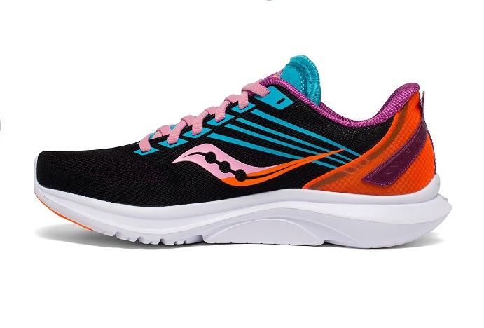 נעלי סאוקוני ספורט ריצה נשים Saucony Kinvara 12