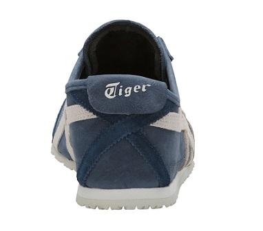 נעלי אסיקס טייגר אופנה נשים גברים Asics Onitsuka Tiger Mexico 66 - תמונה 3
