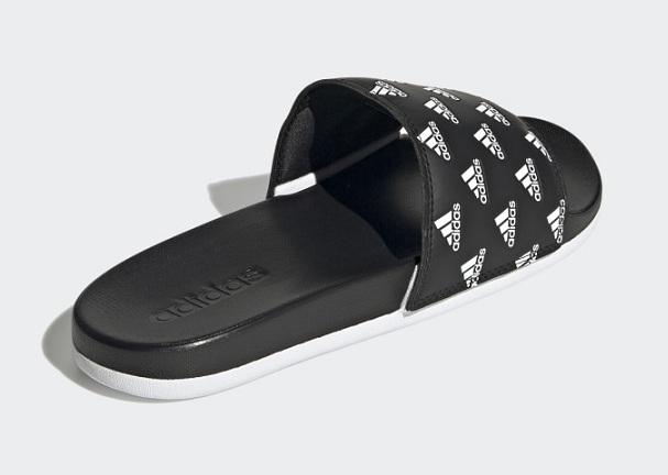 כפכפי אדידס נשים גברים Adidas Adilette Comfort