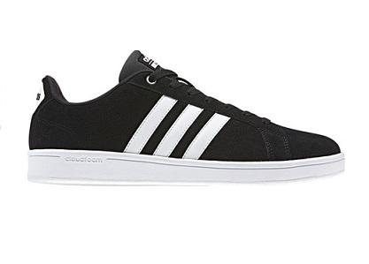 נעלי אדידס אופנה גברים Adidas Cloudfoam Advantage