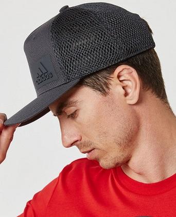 כובע אדידס Adidas H90 Trucker Cap - תמונה 3