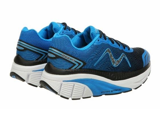נעלי אם בי טי נשים גברים MBT ZEE  - תמונה 3